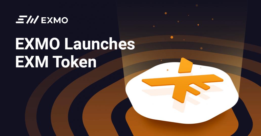 EXMO Token launch