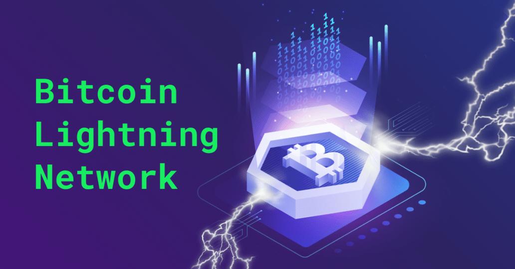 Lightning Network for Bitcoin