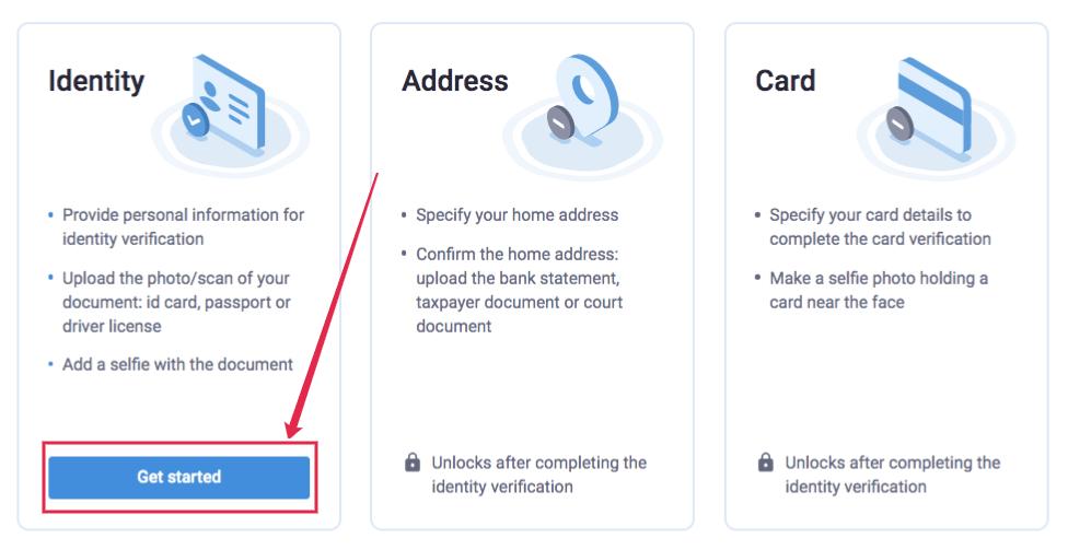 Select verification