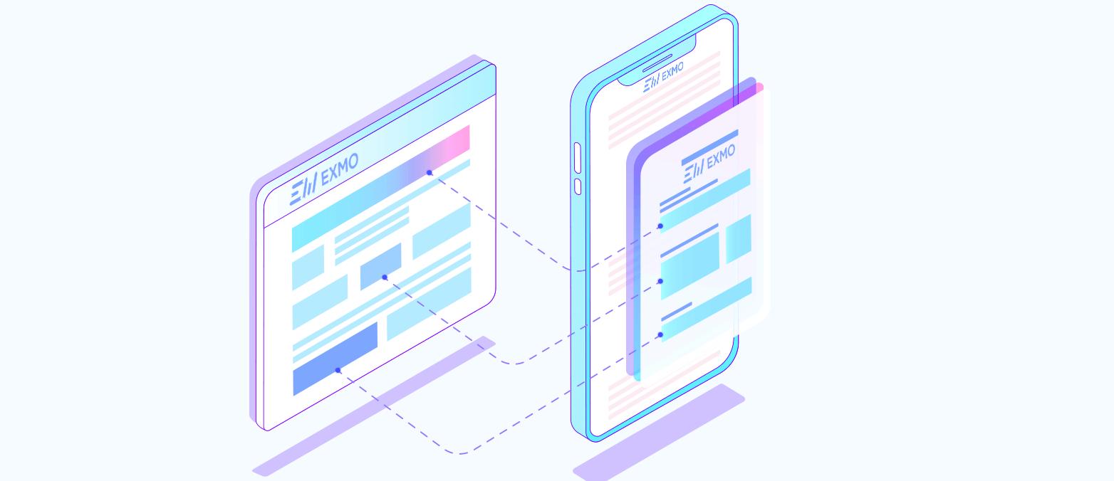 Integral redesign