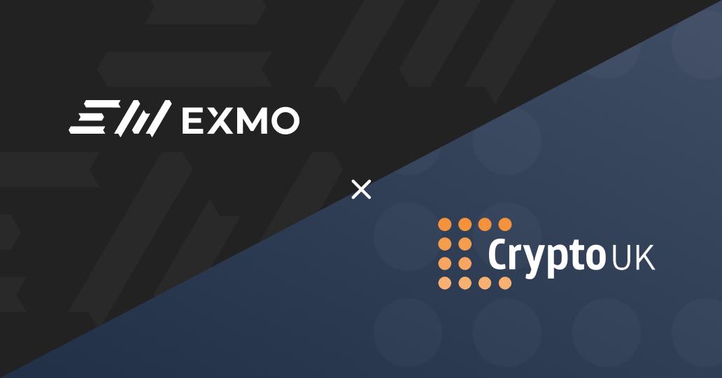 EXMO Joins CryptoUK