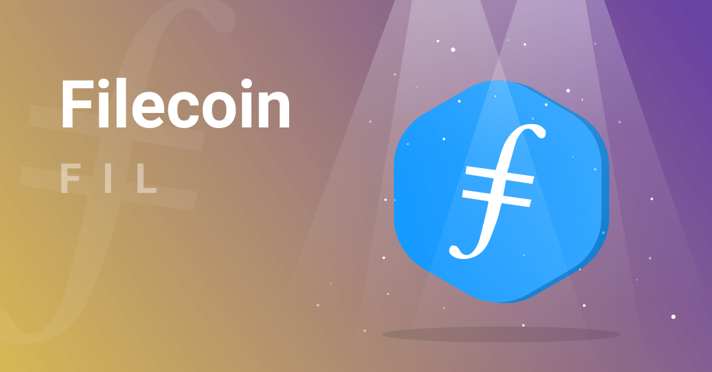 Filecoin (FIL) soon on EXMO