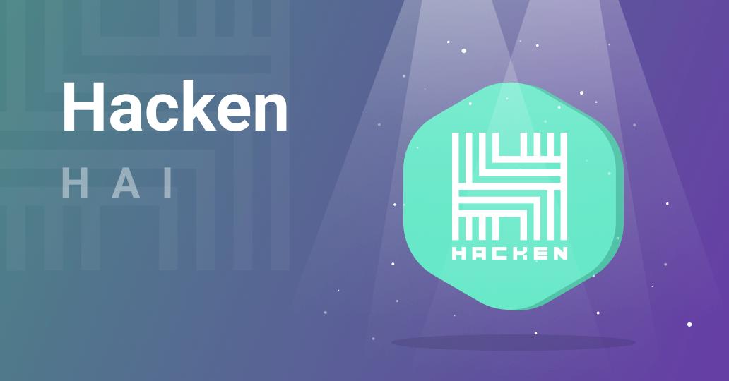 Hacken (HAI) on EXMO