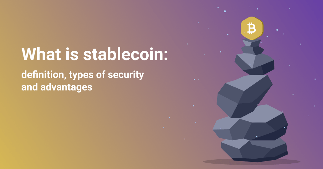 What is Stabelcoin