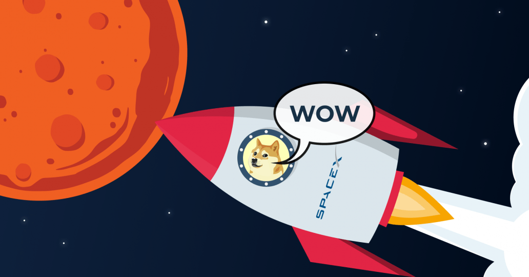 New Dogecoin pairs
