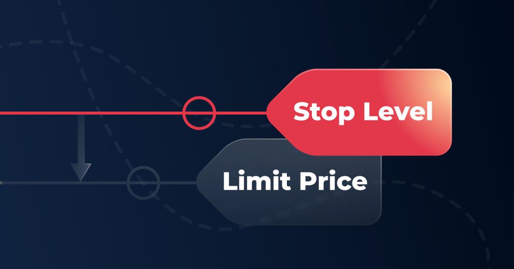 Stop-limit order