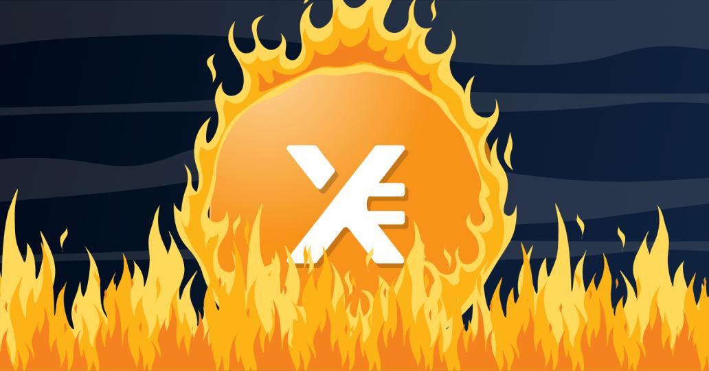 Сжигание EXM
