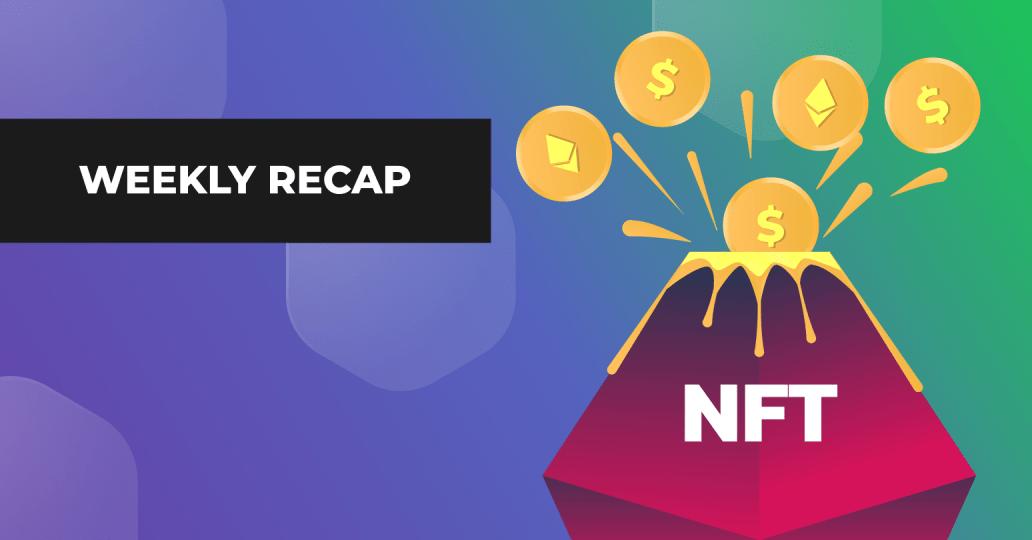 Weekly Recap NFT